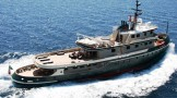 M/Y&nbsp;ARIETE PRIMO